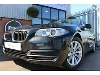 2018 BMW 5 SERIES BMW 520D 2.0 SE