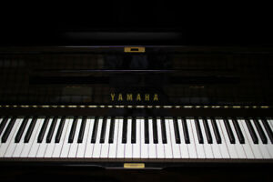 Used Yamaha U-1 Upright Piano Excellent Condition