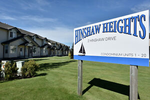 10 units available located in Sylvan Lake, Alberta!