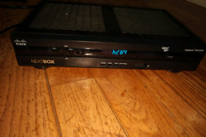 Rogers Nextbox Cisco 4642HD Cable Box