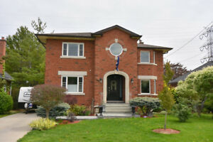 *Open House Sunday*  Custom Built Home with In-Law Suite