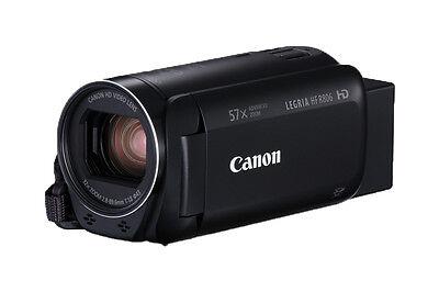 VIDEOCAMERA DIGITALE CANON LEGRIA HF-R806 BLACK