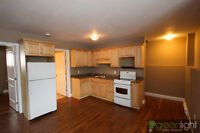 Beautiful one bedroom Apartment for rent ALL INC