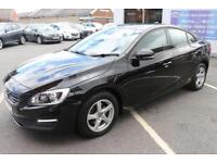 2015 15 VOLVO S60 2.0 D4 BUSINESS EDITION 4D 188 BHP DIESEL
