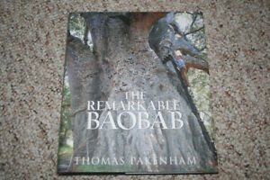 The Remarkable Baobab Tree