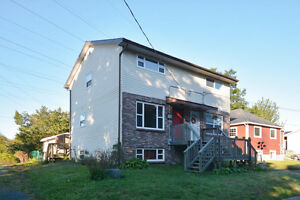 Well Maintained, 3 bedroom semi