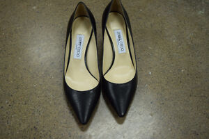 100% Authentic Jimmy Choo Shoes!