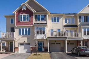 Immaculate 3 bedroom Townhome - Stittsville - ONLY $1,345.00