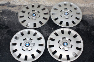 BMW 16 inches hubcaps