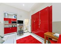 LARGE STUDIO**BAKER STREET**AVAILABLE NOW