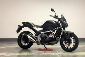 Honda NC 750 SD-G Adventure