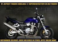 2007 07 HONDA CB1300 1300CC 0% DEPOSIT FINANCE AVAILABLE