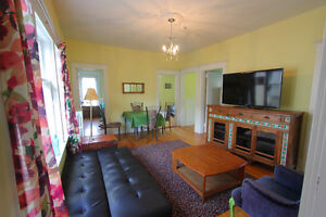 APRIL - MAY 31st - FURNISHED ROOM - INCLUDES UTILITIES