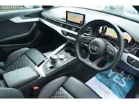 2018 Audi S4 AVANT 3.0 TFSI V6 Avant Tiptronic quattro (s/s) 5dr Estate Petrol A