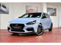 2020 Hyundai i30 N PERFORMANCE Hatchback Petrol Manual
