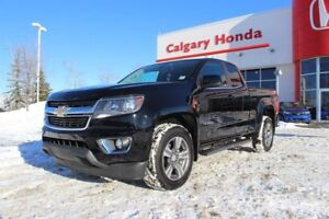 2015 Chevrolet Colorado Extended 4x4 LT