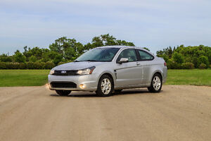 2009 Ford Focus SE, Priced to Go, OBO
