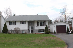 Meticulously maintained Family Home