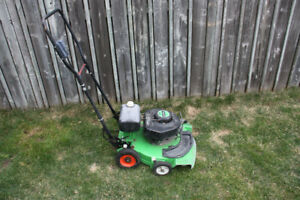 Lawnboy Lawnmower for Parts (As Is)