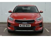 2020 Kia Xceed 1.0T GDi ISG 3 5dr Hatchback Hatchback Petrol Manual
