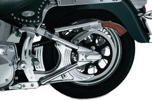 Liquidation Lower Belt Kuryakyn # 8677 Harley-Davidson Softail