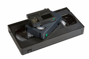 TRANSFER VHS & CAMCORDER VIDEO TAPES TO DVD AND DIGITAL MEDIA Revelstoke British Columbia image 2