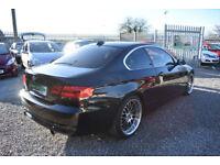 BMW 335 3.0 auto 2007MY i SE 2 DOOR COUPE+STUNNING