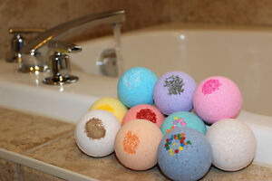 Be Calm by fabac Bath Bombs