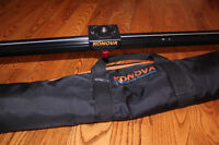 Konova 4 ft slider
