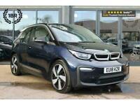 2018 BMW i3 33kWh Auto (s/s) 5dr Range Extender Hatchback Petrol Plug-in Hybrid