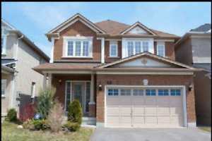 Beautiful 4 bedroom executive house