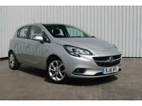 2016 Vauxhall Corsa 1.4 SRI ECOFLEX 5DR Hatchback Petrol Manual