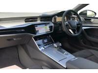 2021 Audi A7 Sportback S line 40 TDI 204 PS S tronic Auto Hatchback Diesel Auto