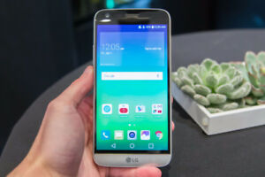 Factory Unlocked LG G5 - NEW