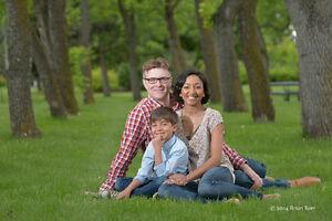 Photographer - Family Photo Sessions (Comox Valley) Comox / Courtenay / Cumberland Comox Valley Area image 3