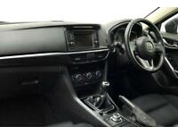 2014 Mazda 6 2.0 SE-L Nav 4dr Petrol grey Manual
