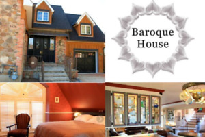Short Term Vacation Rental in Niagara on the Lake