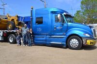 Owner Operator Wanted Long Haul Trucking Company URGENT