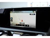 2018 Mercedes-Benz A-CLASS 1.3 A 200 AMG LINE 5d 161 BHP Hatchback Petrol Automa