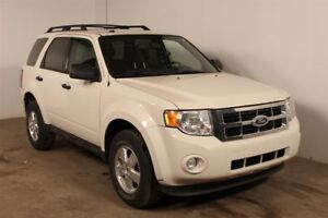 Ford Escape XLT ** 55$ / Semaine ** 2012