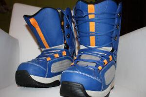 Bottes de snow / bottes de planche à neige