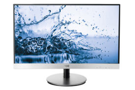 "AOC I2769VM 27"" Widescreen LED Monitor, built-in Speakers"