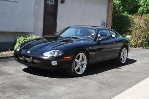 Super Rare Jaguar XKR-R ****Moving MUST SACRIFICE*****