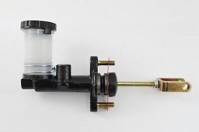 Isuzu Trooper UBS69 3.1TD Clutch Master Cylinder - New (1992-1998)