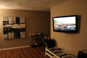 Professional TV Wall Mounting.