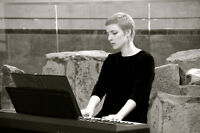 Nicole Froese Music Studio PIANO and THEORY lessons!