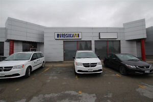 Office Space for Lease - Falconbridge Road #6A