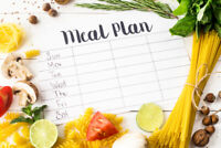 Affordable Meal Plans!
