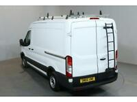 FORD TRANSIT 2.0 290 104 BHP L2 H3 MWB HIGH ROOF E6