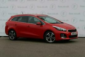 image for 2017 Kia Ceed 1.6 CRDi ISG GT-Line 5dr DCT Auto Estate Diesel Automatic